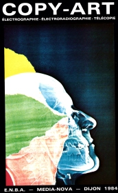 Copy Art - Dijon 1984