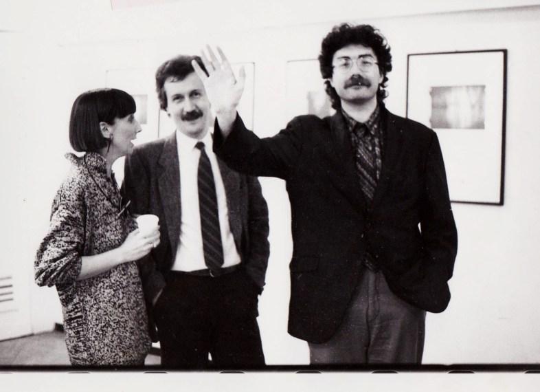 Dal Video - Ken Damy Photogallery - 1986