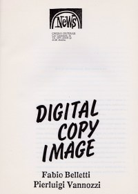 Digital Copy Image - Modena 1987 (2)