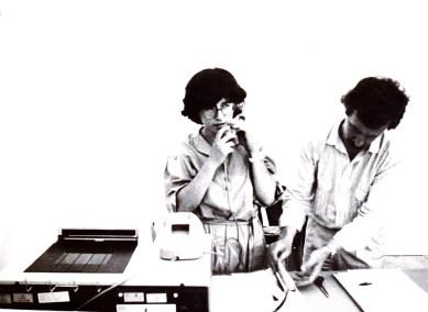 Electrographics - Pavia - Pierluigi e Mariagrazia Mattei