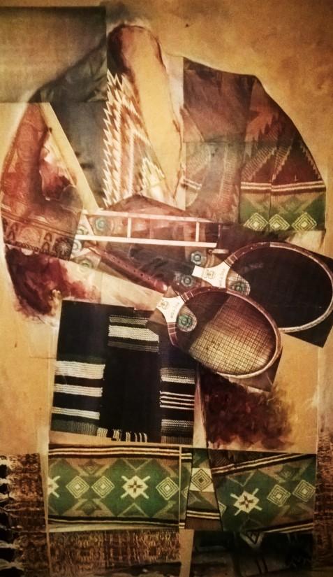 Gianni Castagnoli- Ettore - 1984