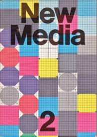 New Media 2 Malmo Konsthall 1984