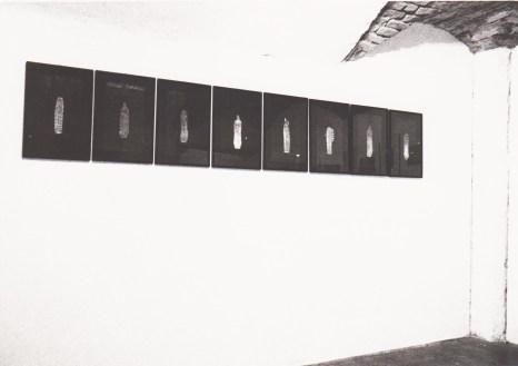 Postmachina - 1984 -Pierluigi Vannozzi
