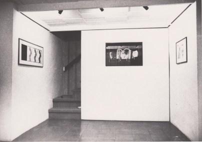 Postmachina - Centro Mascarella - 1984 001