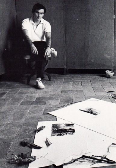 Postmachina Group - Marco Bucchieri