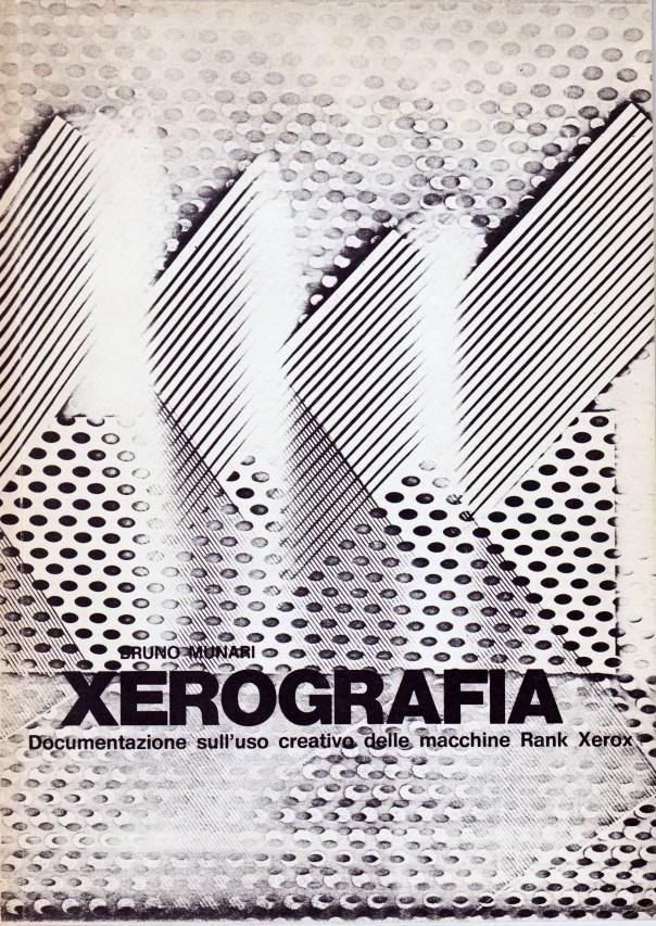 Rank Xerox editore - 1970 ediz. fuori commercio 001