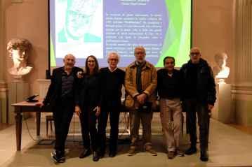 Carlo Branzaglia con PostMachina Group 2018