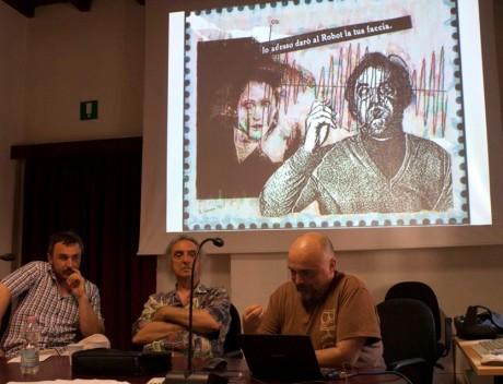 Daniele Sasson a Bologna