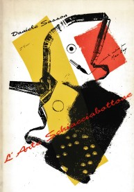 Daniele Sasson - L'arte schiacciabottone