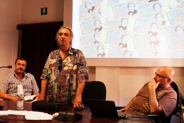 Daniele Sasson, Bologna